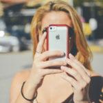 Cómo hacerse una foto con tu voz