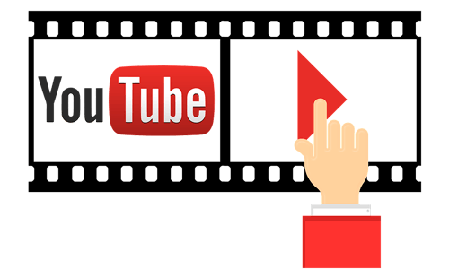 Crea Vídeos Gratis con YouTube